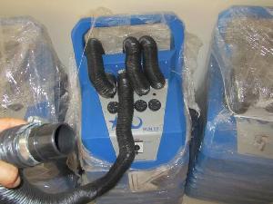 cleanvac electrical air blower
