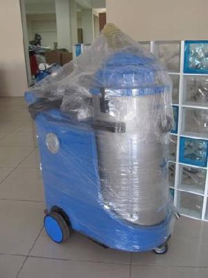 induction motor vacuum 550 c