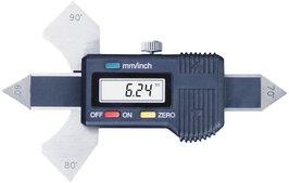 digital welding gauges