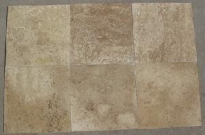travertine tiles polish finished