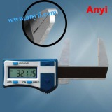 digital snap gauge broad measuring face digimatic electronic gage