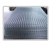 welded wire mesh panel grid