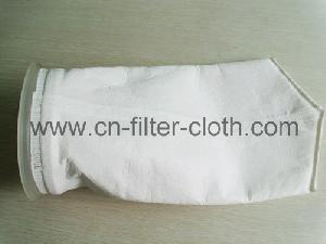 pp liquid filter cloth needle felt non woven