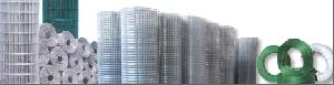 heavy stainless steel welded wire mesh