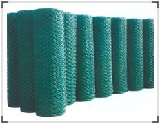 plastic coated hexagonal wire mesh