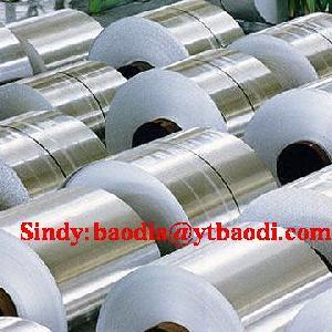 aluminum aluminium coil
