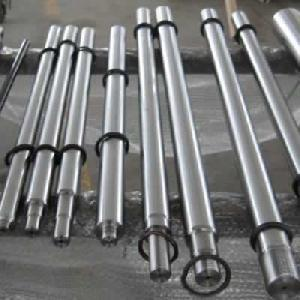 chrome plate rod bar