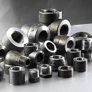 forged steel pressure fittings