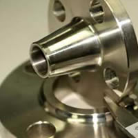 pipe flange
