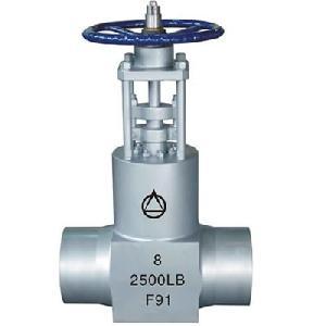 power station valves