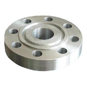 rtj flanges ring joint flange