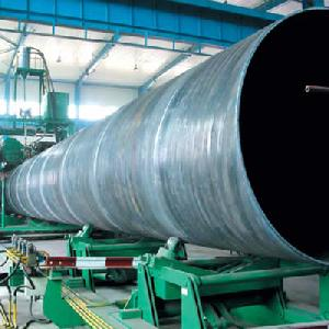 ssaw spiral submerged arc welding pipes