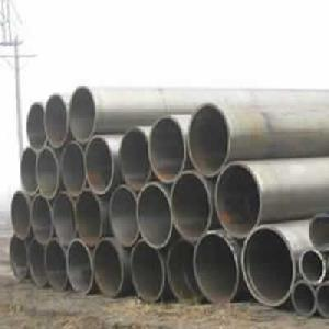 stainless steel pipes oil cracking
