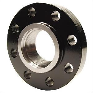 threaded flanges th