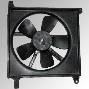daewoo cooling fans