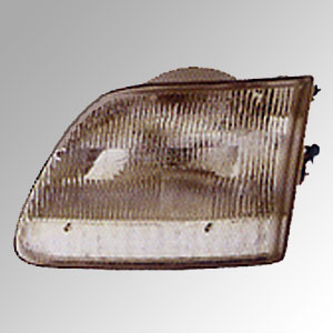 ford lamp
