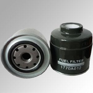 mitsubishi fuel filter