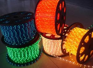 2 wire led rope light