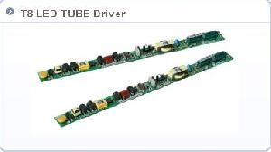 t8 led tube driver