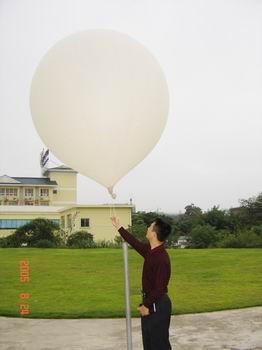 meterological balloon manufacturer