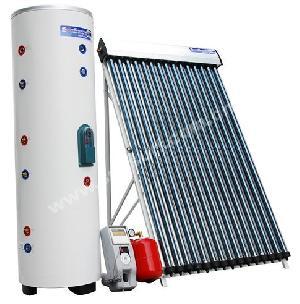 split solarwater heater