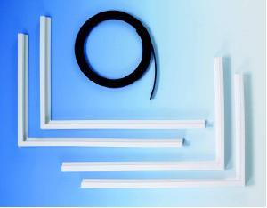magnetic refrigerator door gasket