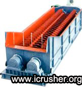 customizing ore washing machine stone line