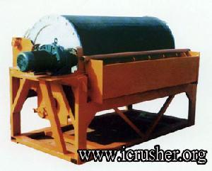 magnetic separator mining matellurgy machinery