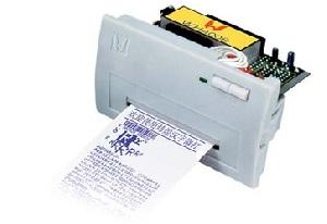 thermal printer a0