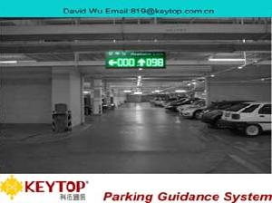 parking guidance