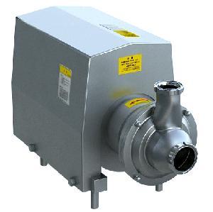 hygienic cip pump