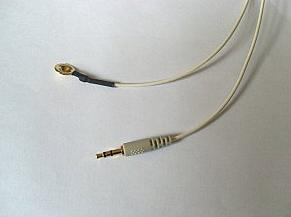 eeg electrode cable sold ronseda