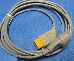nihon kohden jp 920p ibp connection cord