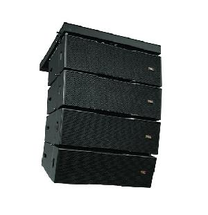 line array loudspeaker pro speaker cabinet pa system audio