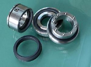mechanical seals pump