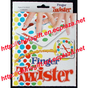 finger twister game anytime competition