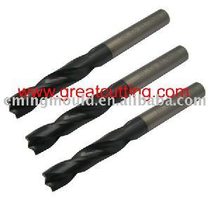 tialn coated spot weld drill bits