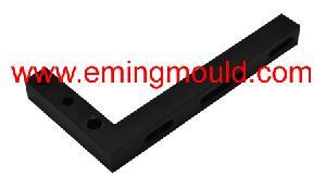 stalen precisie onderdelen voor het testen van apparatuur minimale bestelhoeveelheid 1 stuk