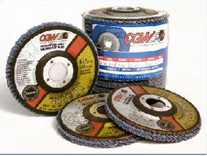 abrasives developed cgw distributors