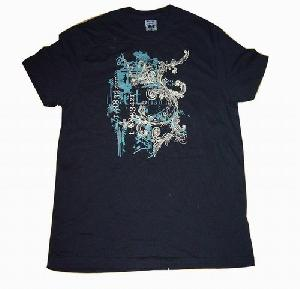 promotional printing t shirt hypromotions