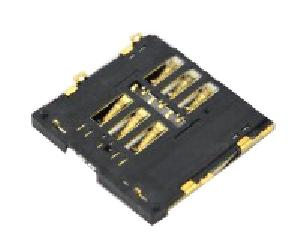 iphone 4 sim card tray module socket holder