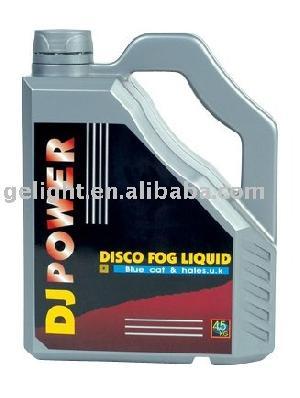 dj power disco fog liquid factory rohs certificate
