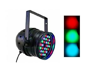 dmx stage light disco party dj led par64