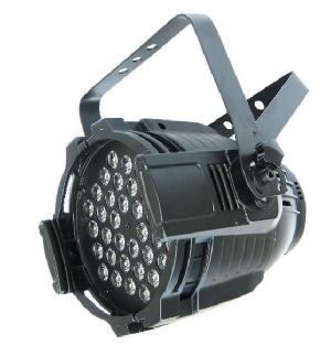 power led par64 stage light dj