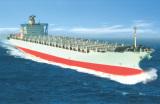 ocean air freight japan korea