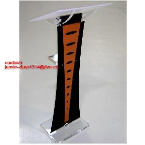 lucite pulpits shipping