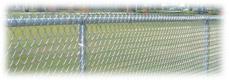 fence mesh diamond wire