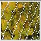 safety netting galvanized chain link fence
