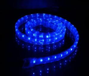 Led rope light round flat wire page 1 products photo catalog blue led rope light ultra bright flat 3 wire aloadofball Image collections