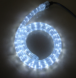 outdoor led rope lights twinkling